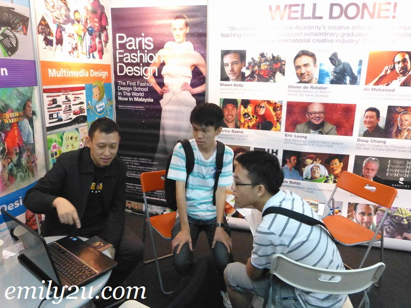 Perak Education Expo