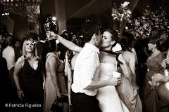 Foto 2626pb. Marcadores: 10/09/2011, Casamento Renata e Daniel, Rio de Janeiro