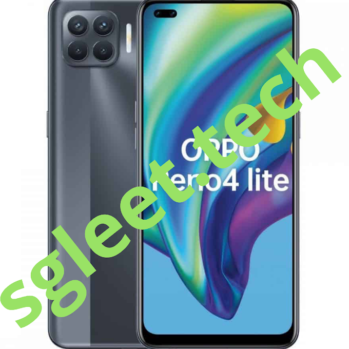 Oppo Reno4 Lite Is Already Available For Purchase