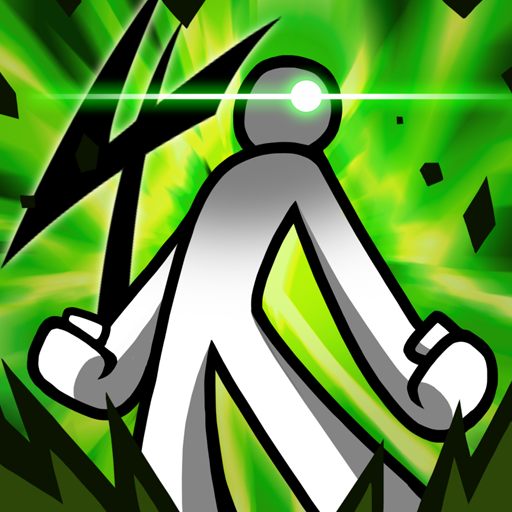 Anger Of Stick 4 (game)