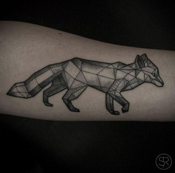 esta_baixa_poli_fox