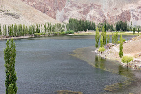 Phander Lake, a closer look