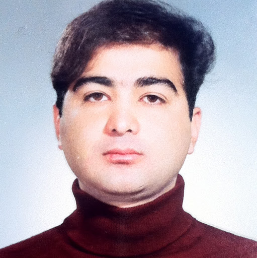 Kamran Khodadadi Photo 9