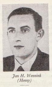 Jan H. Wennink