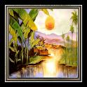 Landscapes Vietnam - Sapa HD icon