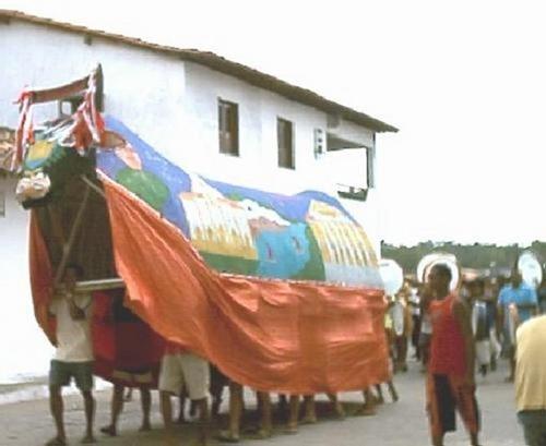 Famosão de Humberto de Campos, foto: flogao.com.br