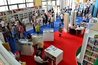 1er Salon national du manuel scolaire à travers toutes les wilayas du pays dès le 31 août.