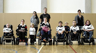 Prague Powerchair Open 2015