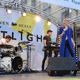 OIC - ENTSIMAGES.COM - Wolffe at the Spotlight Festival at Seven Dials, Covent Garden, London, 15th August 2015 Photo Mobis Photos/OIC 0203 174 1069