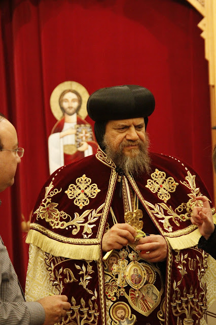 His Eminence Metropolitan Serapion - St. Mark - _MG_0675.JPG