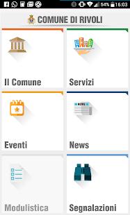 SmartCity Rivoli - náhled