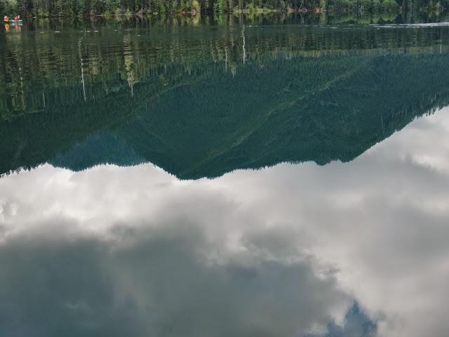 May 2014 Wynoochee Lake Camp/Canoe - CIMG5233.JPG