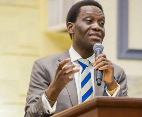 BREAKING: Pastor Adeboye's Son is Dead