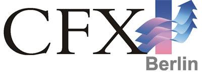 Берлинское представительство разработало модуль подключаемый к ANSYS CFX , позволяющий решать задачи электрогидродинамики и магнитогидродинамики