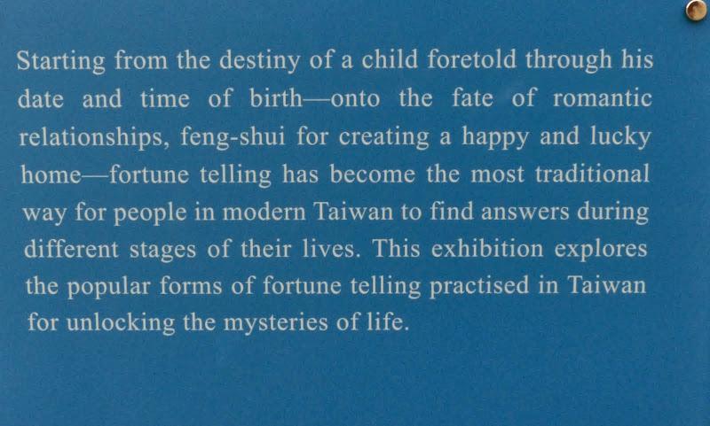 Fortune Tellers, Diseurs de bonne aventure Taïwanais - P1040236.JPG