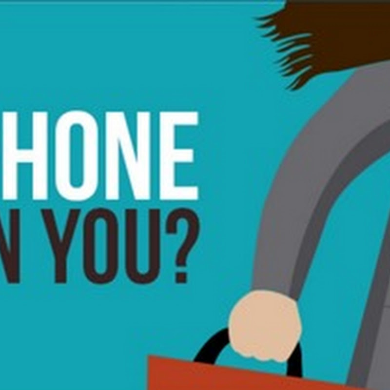 INFOGRAPHIC: IS YOUR SMARTPHONE SPYING ON YOU?