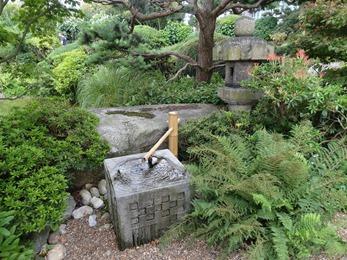 adresse jardin japonais du grand port maritime quai lamand face au bassin vauban terre plein de la barre 76067 le havre horaires - Jardin Japonais Le Havre