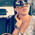 Toke Makinwa strikes a pose with her over 1.3m naira Gucci Lilith leather top handle bag