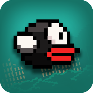 Floppy Bird 2 : Dark Season for Android
