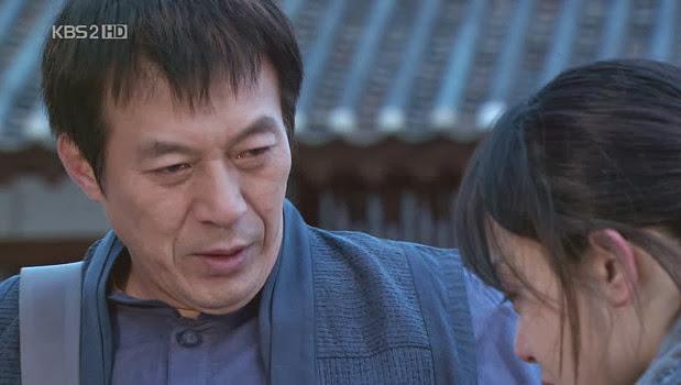 Kim Gab Soo, Moon Geun Young