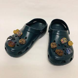 Christopher Kane for Crocs