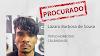 """Lázaro Sousa: """"Serial Killer"""" suspeito de chacina no Distrito Federal segue foragido há seis dias"""