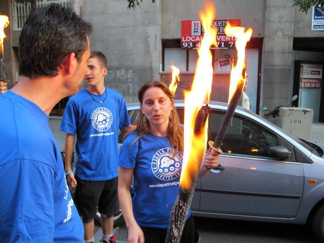 Fotos patinada flama del canigó - IMG_1045.JPG