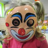 K1A thema carnaval