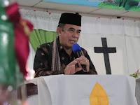 Menag: Kasus Perusakan Tempat Ibadah Sangat Kecil