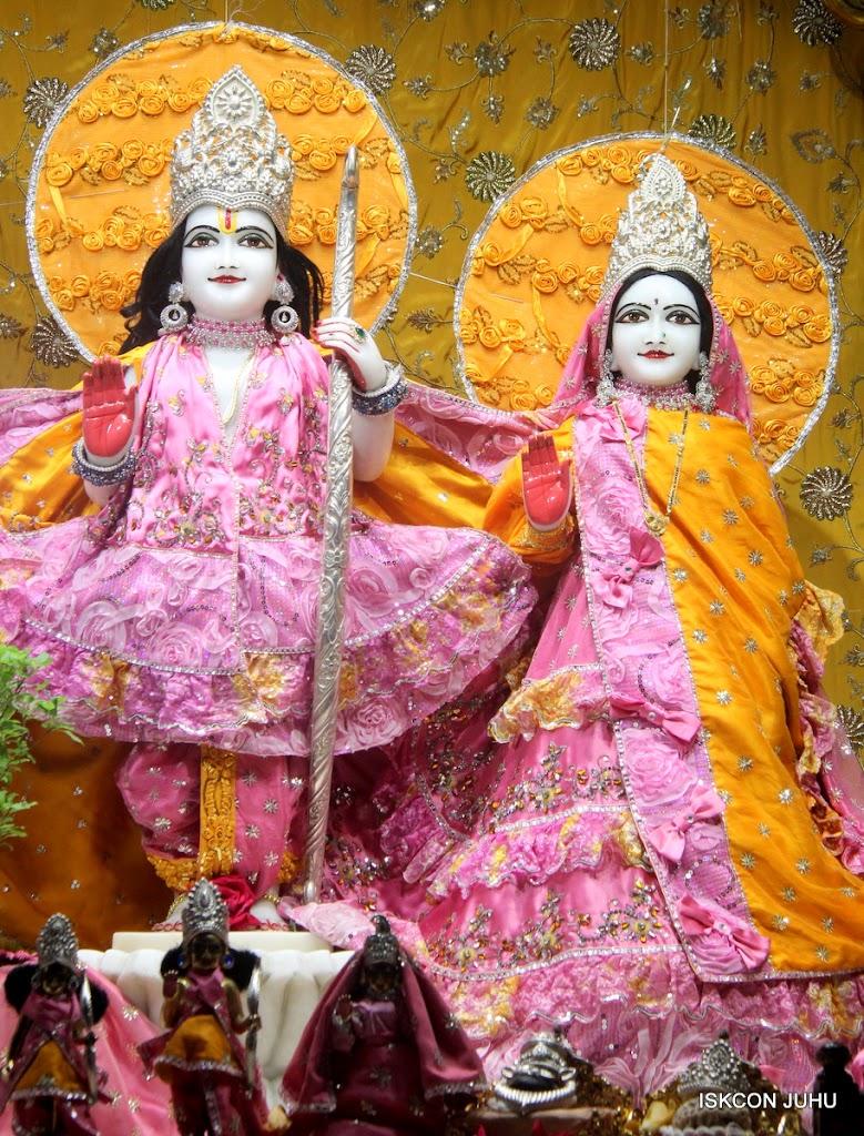 ISKCON Juhu Mangal Deity Darshan on 22nd July 2016 (10)