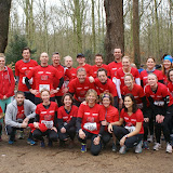 Beeckesteijncross 25 januari 2015