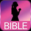 Bíblia da mulher em áudio icon
