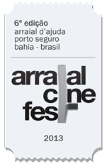 Arraial Cine Fest, Porto Seguro, Bahia.png
