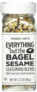 trader joes seasoning