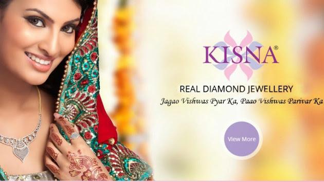 Kisna Diamond Jewellery Kisna Diamond Jewellery
