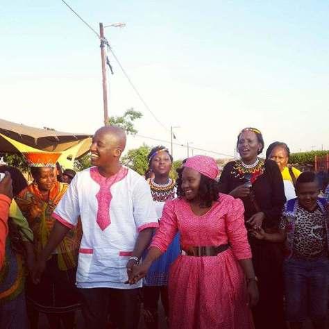 Traditional Shweshwe Dresses 2018 African Traditional Clothing 10