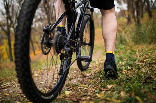 5 Tips Bersepeda Bagi Pemula agar Tidak Kelelahan