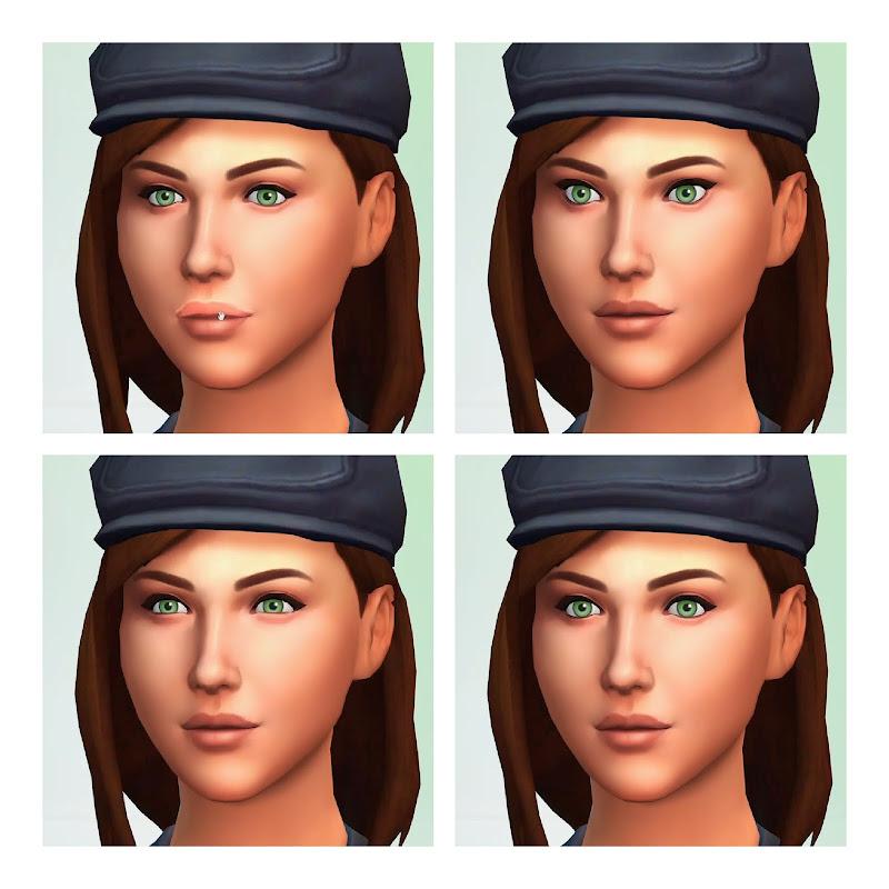 De Sims 4 Creëer-een-Sim