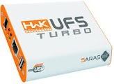 UFS Turbo Box Latest Setup