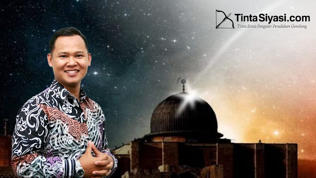Ustaz Asep Beberkan Tiga Efek Luar Biasa Unlimited Belief
