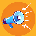 Super Loud Ringtones Free icon