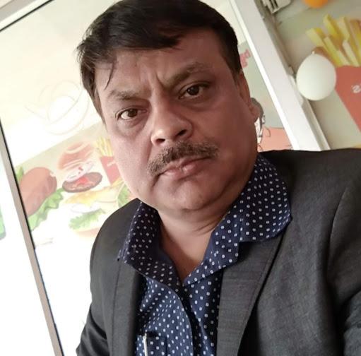 Mahendra Srivastava