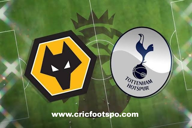 EFL Cup: Wolves vs Tottenham Live Stream  Online  Free Match Preview and Lineup