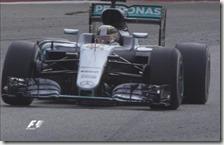 Lewis Hamilton vince il gran premio degli Stati Uniti 2016