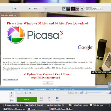 Picasa desktop application download for windows.