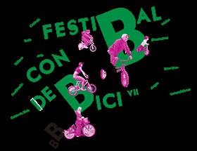 7ª edición del FestiBal con B de Bici - 19 de septiembre 2015 en Matadero