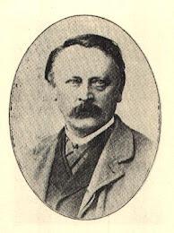 Franz Hartmann Portrait