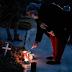 muere hombre negro desarmado a manos de un policía indigna a EEUU
