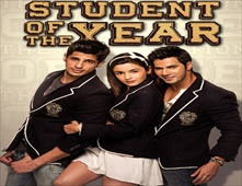 فيلم Student of the Year