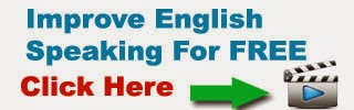 Free English learning tutorials